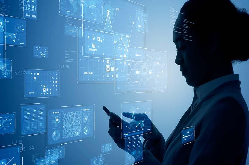 Pesquisa avalia grau de digitalização das micro e pequenas empresas cearenses