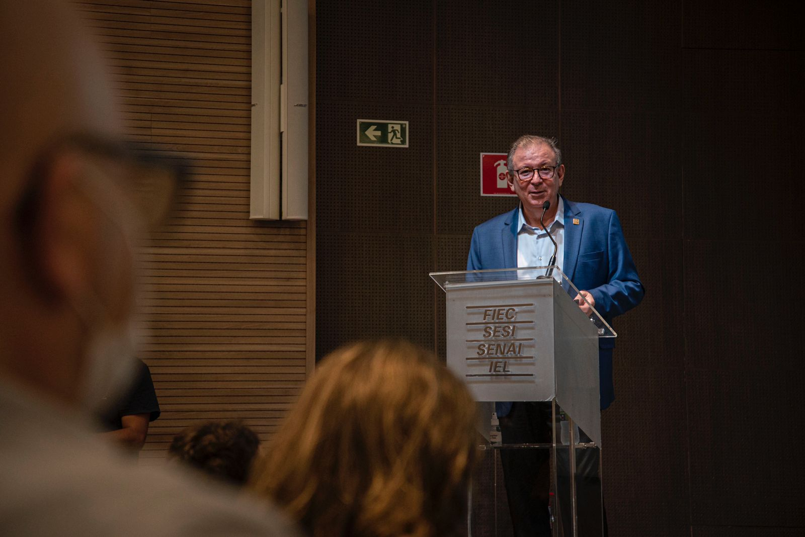 Ricardo Cavalcante apresenta projetos em parceria com SEBRAE aos dirigentes do SEBRAE Nacional e Estaduais