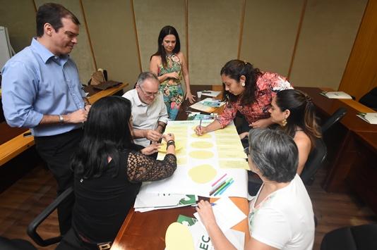 396be4819 Dos 63 projetos aprovados em todo o Brasil na nova edição do Programa de  Apoio à Competitividade das Micro e Pequenas Indústrias (Procompi)