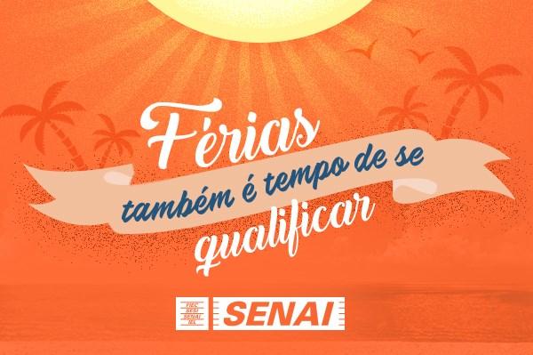 Resultado de imagem para Cursos do SENAI em Sobral qualificam para áreas como tecnologia da informação, metalmecânica e logística
