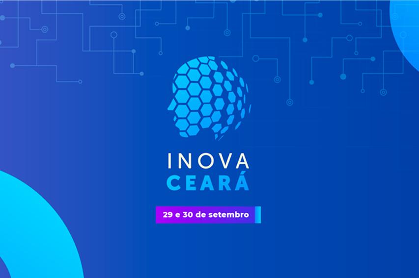 15ª edição do Inova Ceará reúne programação diversificada e gratuita